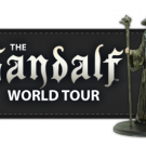 Join the Gandalf World Tour!