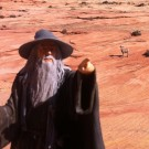 Gandalf update from The Road to DragonCon!